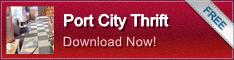 Port City Thrift