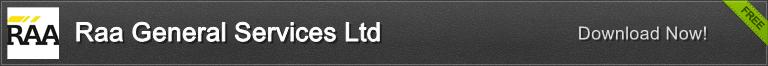 Raa General Services Ltd