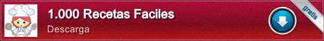 1.000 Recetas Faciles