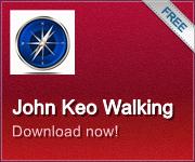 John Keo Walking Tours