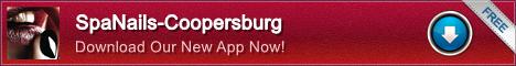 SpaNails-Coopersburg