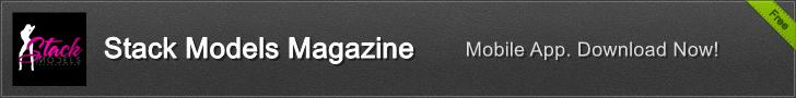 Stack Models Magazine