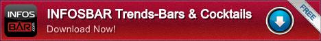 INFOSBAR Trends-Bars & Cocktails