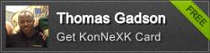 Thomas Gadson