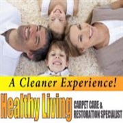 Healthy Living Carpet Care & Restoration Specialist