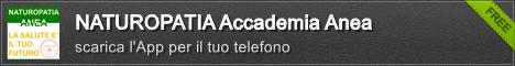 NATUROPATIA Accademia Anea