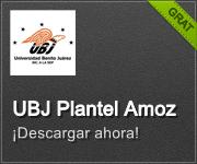 UBJ Plantel Amozoc