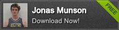 Jonas Munson