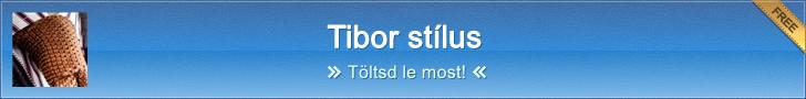 Tibor stílus