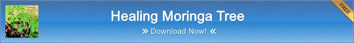 Healing Moringa Tree