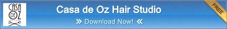 Casa de Oz Hair Studio