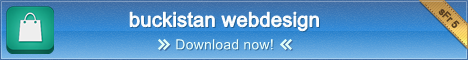 buckistan webdesign