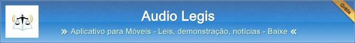 Audio Legis