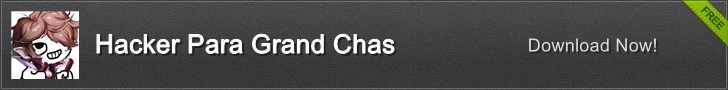 Hacker Para Grand Chase
