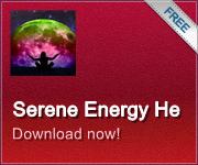 Serene Energy Healing