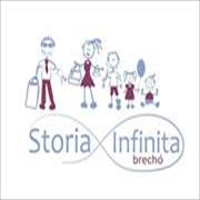 Brechó Infantil Storia Infinita