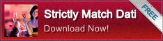 Strictly Match Dating