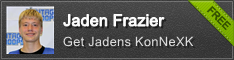 Jaden Frazier