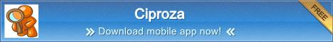 Ciproza