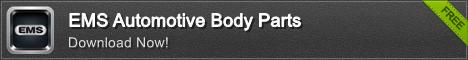 EMS Automotive Body Parts