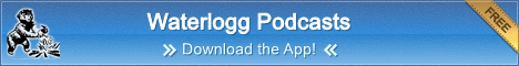 Waterlogg Podcasts