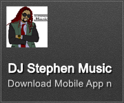 DJ Stephen Music