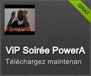 ViP Soirée PowerAntilles