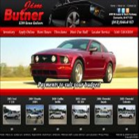 Jim Butner Auto Inc.
