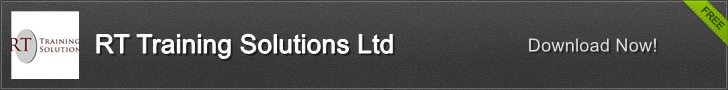 RT Training Solutions Ltd (01473) 242344
