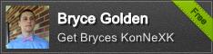 Bryce Golden