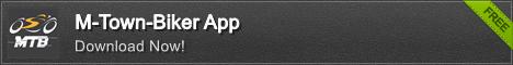 M-Town-Biker App