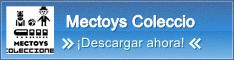 Mectoys Colecciones