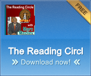 The Reading Circle with Marc Medley