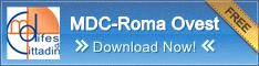 MDC-Roma Ovest