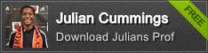 Julian Cummings