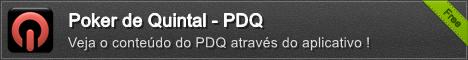 Poker de Quintal - PDQ