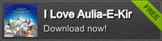 I Love Aulia-E-Kiram
