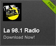 La 98.1 Radio