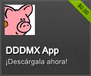 DDDMX App