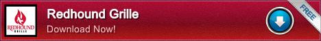 Redhound Grille