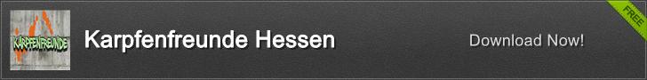 Karpfenfreunde Hessen