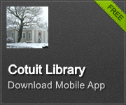 Cotuit Library