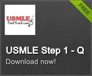 USMLE Step 1 - Q&A Videos