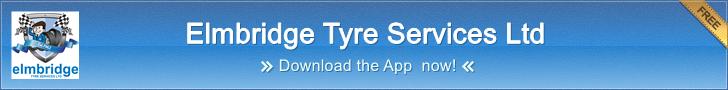 Elmbridge Tyre Services Ltd