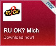 RU OK? Mich
