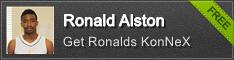 Ronald Alston