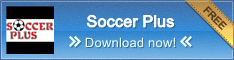 Download the Soccer Plus Mobile App