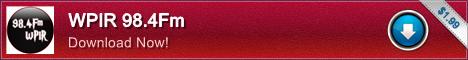 WPIR 98.4Fm