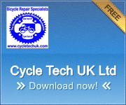 Cycle Tech UK Ltd