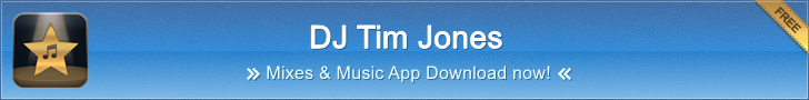 DJ Tim Jones